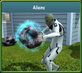 PT gids aliens