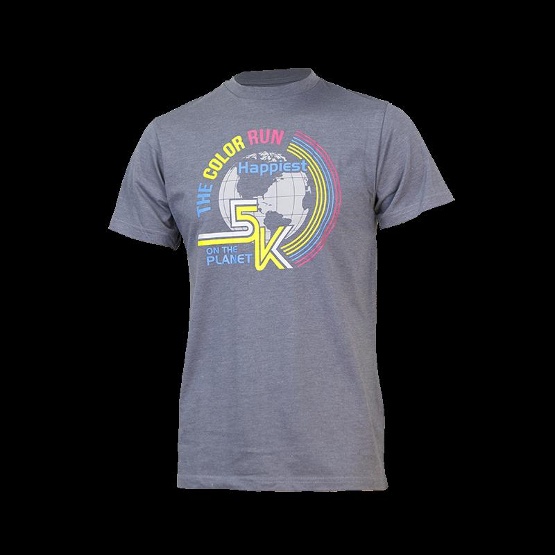 *The Color Run:地球上最快樂的5K路跑! 3