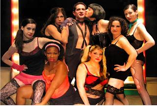 Cabaret, Smiling Rhino Theatre