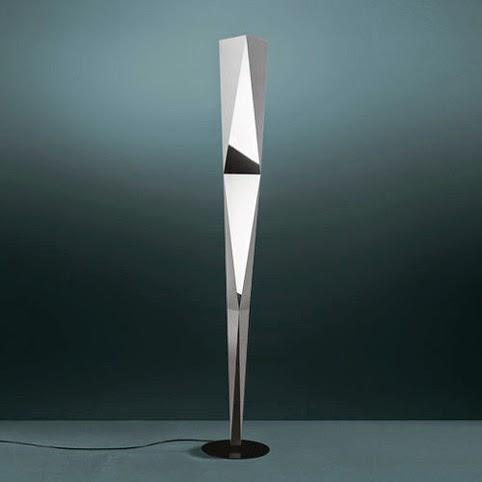 Lámpara de pie, Fontana Arte