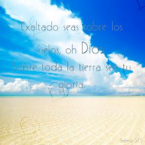 Salmo 57.5
