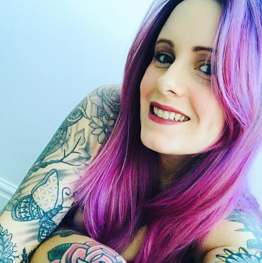 Holly Sherwood
