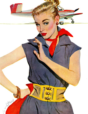vintage illustrations whitmore