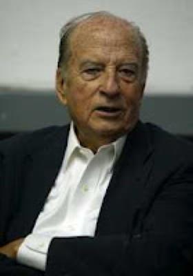 Pablo González Casanova en CIDECI