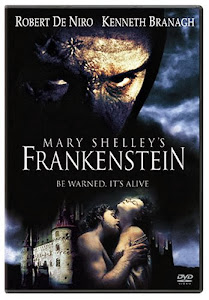 Ác Quỷ Của Mary Shelley - Mary Shelley's Frankenstein poster