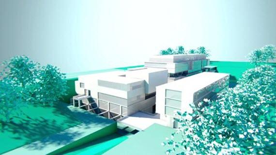 Nueva sede de la Clínica Universidad de Navarra en Madrid para 2016