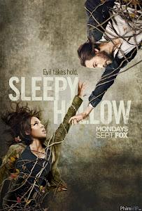 Kỵ Sĩ Không Đầu Phần 2 - Sleepy Hollow Season 2 poster