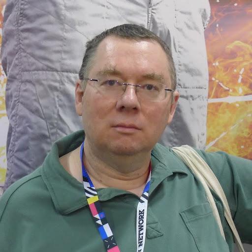 Jonathan Huston