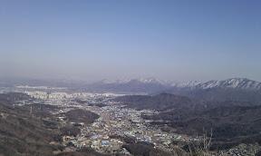 남한산성 시계방향 등산(마천역-성불사-연주봉옹성-서문-남문-산성유원지)