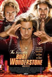 poster de la pelicula The Incredible Burt Wonderstone