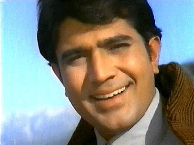 'Superstar' Bollywood Rajesh Khanna meninggal dunia