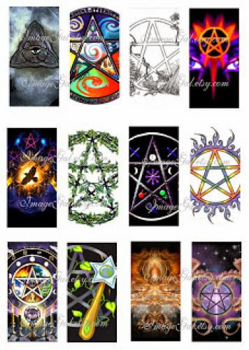 In The Traditions Of Paganism And Wicca