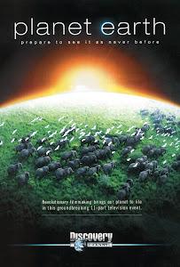 Hành Tinh Trái Đất - Planet Earth poster