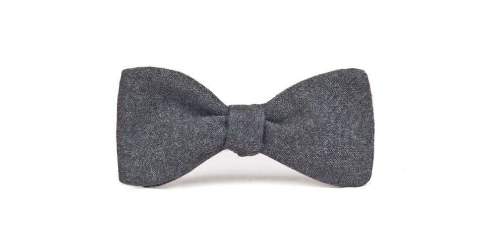 *Harding & Wilson的手工羊毛領結!:傳承過往紳士風的Bow Tie! 13