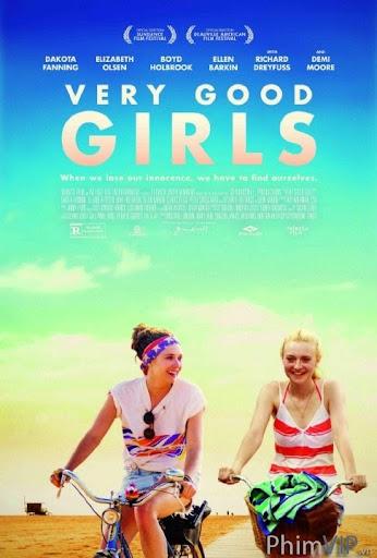 Gái Nhà Lành - Very Good Girls poster