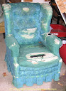 Roth chair before