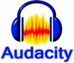 Se lanza Audacity 2.0.4