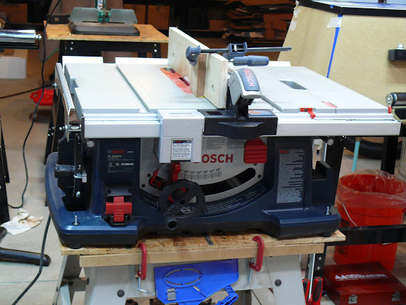 Bosch 4100 compatibility with forrest thin kerf blade ive often said its a fantastic saw for what it is greentooth Images