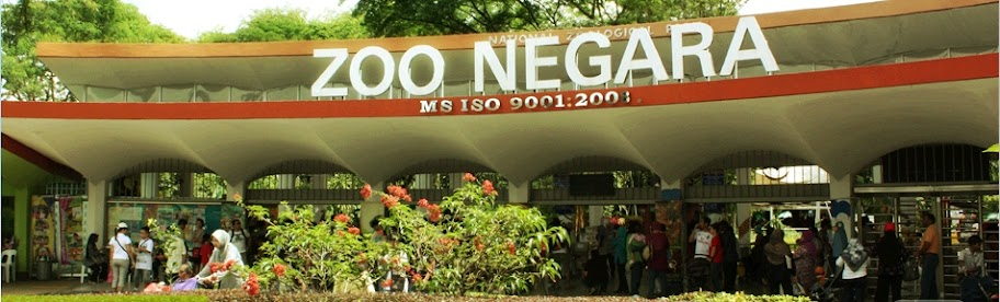 national zoo zoo negara selangor malaysia