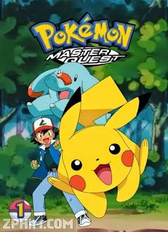 Bảo Bối Thần Kỳ 5 - Pokemon Season 5 (2001) Poster