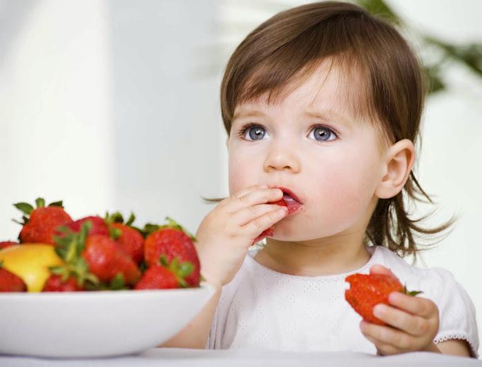enfants l equilibre est dans l assiette Thực phẩm nào tốt và xấu giúp cho sự phát triển chiều cao của trẻ?