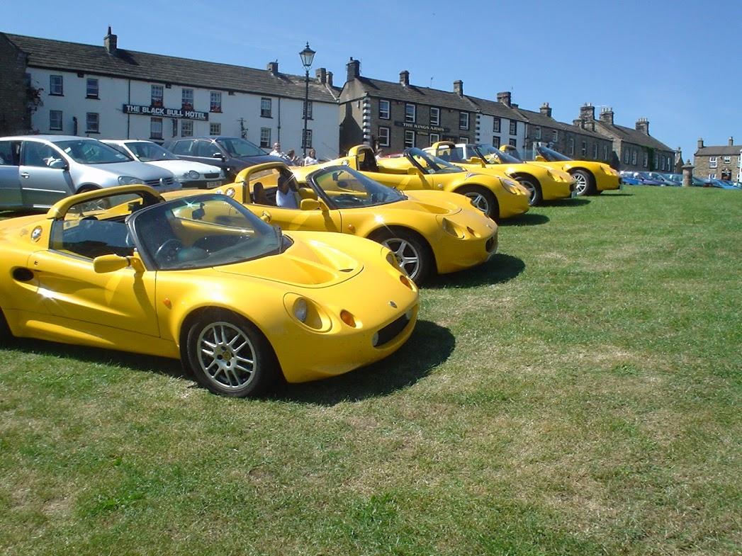 Waitrose Henley Car Park