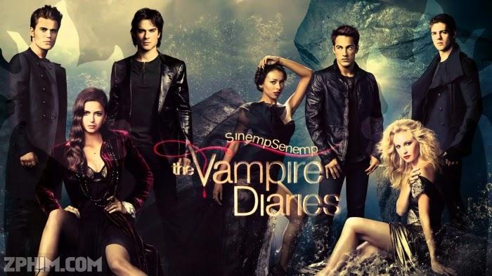 Ảnh trong phim Nhật Ký Ma Cà Rồng 6 - The Vampire Diaries Season 6 2