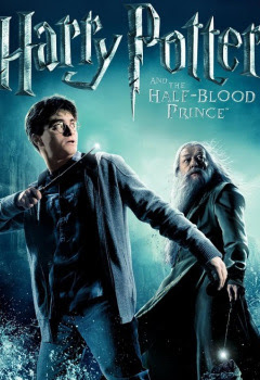 Harry Potter and the Half-Blood Prince (2009) แฮร์รี่ พอตเตอร์กับเจ้าชายเลือดผสม ภาค 6 HD [พากย์ไทย]