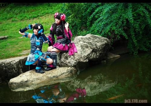 Vẻ đẹp của các nữ hiệp trong Võ Lâm Truyền Kỳ 3 4