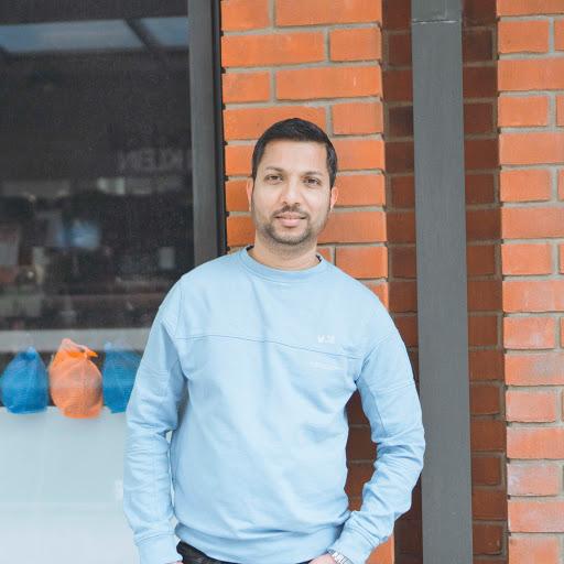 Richard Fernandes