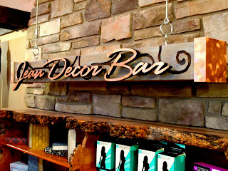 Jean Decor Bar - Suburban Soul