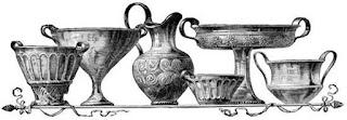 σκεύη Ελλήνων,οικιακά σκεύη,αρχαία σκεύη,Greek dishes, utensils, ancient utensils,