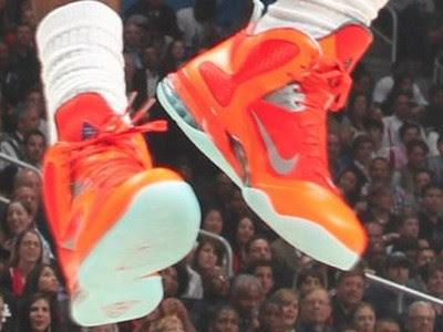 timeline 120226 shoe lebron9 allstar 2011 12 Timeline