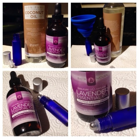 Instanatural Peppermint And Lavender Oil Review And Beauty Recipes The Color Wheel Gallery