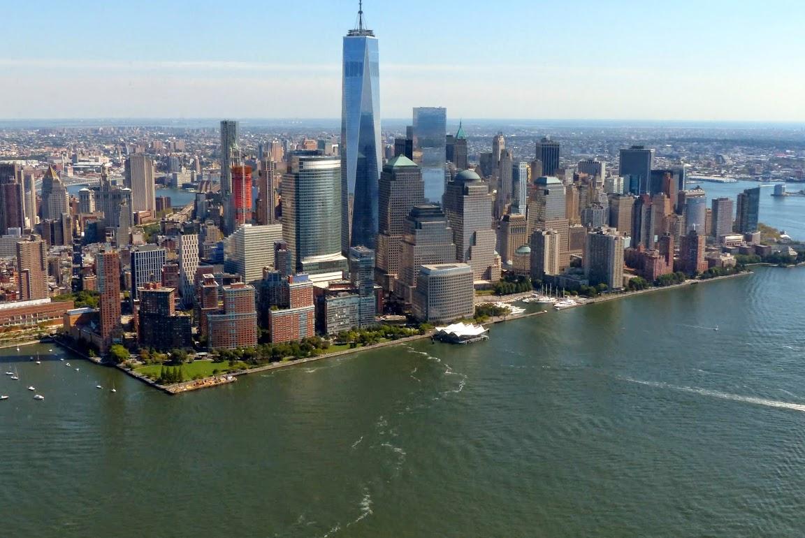 New York - Septembre 2014 P1130242