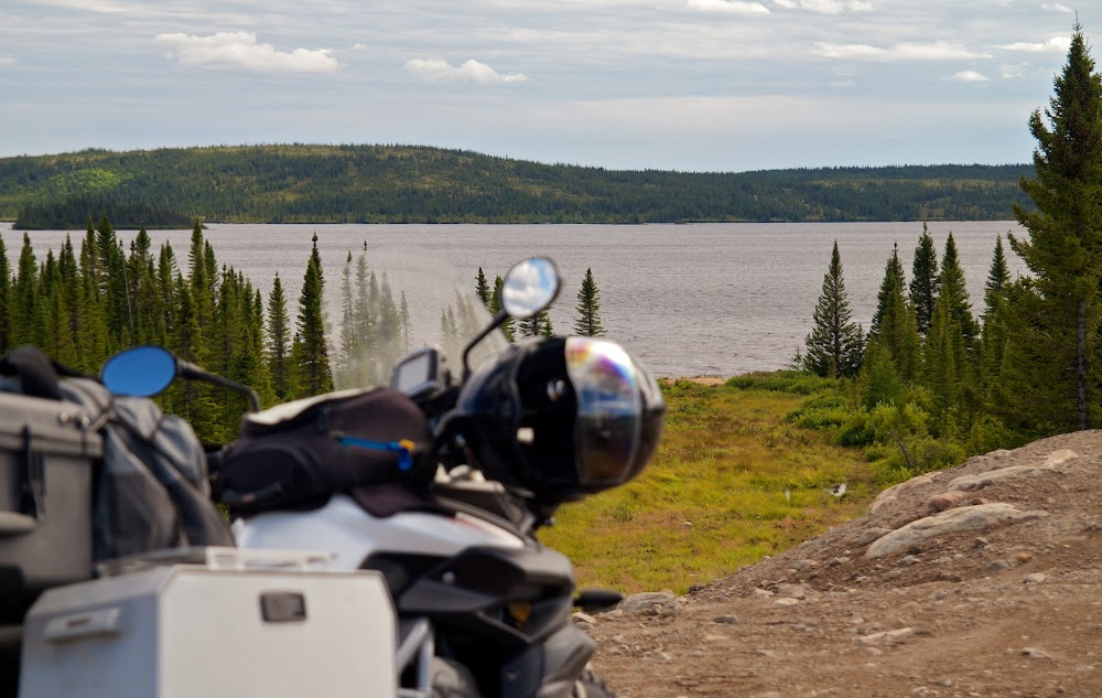 how to become a prospector in nova scotia