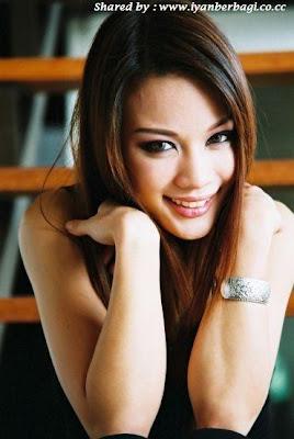 Malaysia1 10 Wanita Tercantik Asia Tenggara
