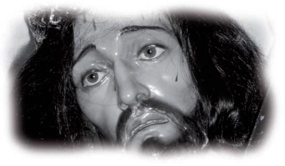 Procesión de Jesús Nazareno y Virgen de la Soledad (Villaverde) - Viernes Santo. 6 de Abril de 2012