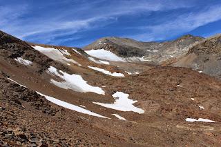 2014 Koip and Kuna Peaks, Alger Lakes