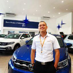 Charlles Santos