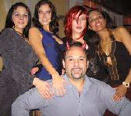 Costa Rica Women Dating