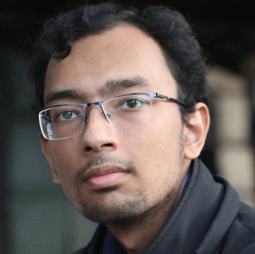 Khalid Syfullah