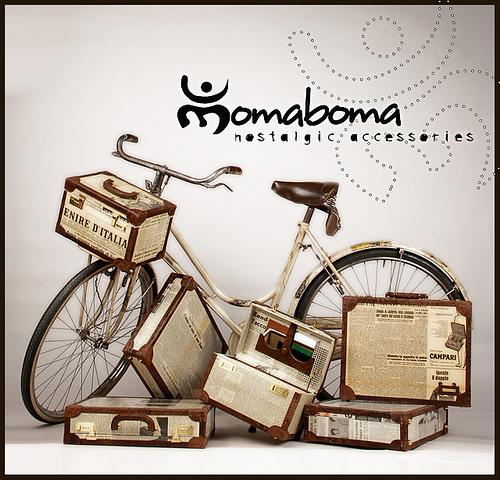 momaboma #10