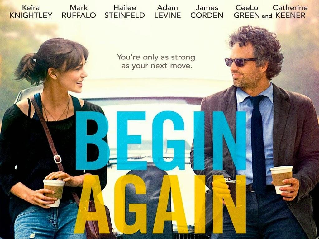 Παρ`το από την Αρχή (Begin Again) Wallpaper