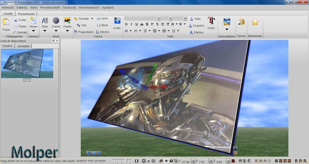 Aurora+3D+Presentation+2012 2 Aurora 3d presentation 2012 v12.06.08 [full] [espaÑol]