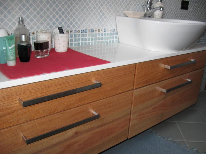 Consiglio per top mobile bagno