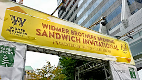 Widmer Brothers Brewing Sandwich Invitational presented by Dave's Killer Bread, Feast 2014