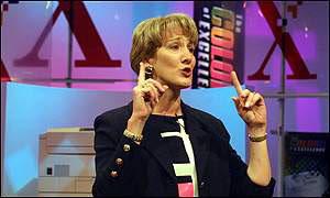 Anne Mulcahy - Mujeres de negocios