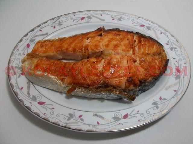 NORVEÇ-SOMON-IZGARA