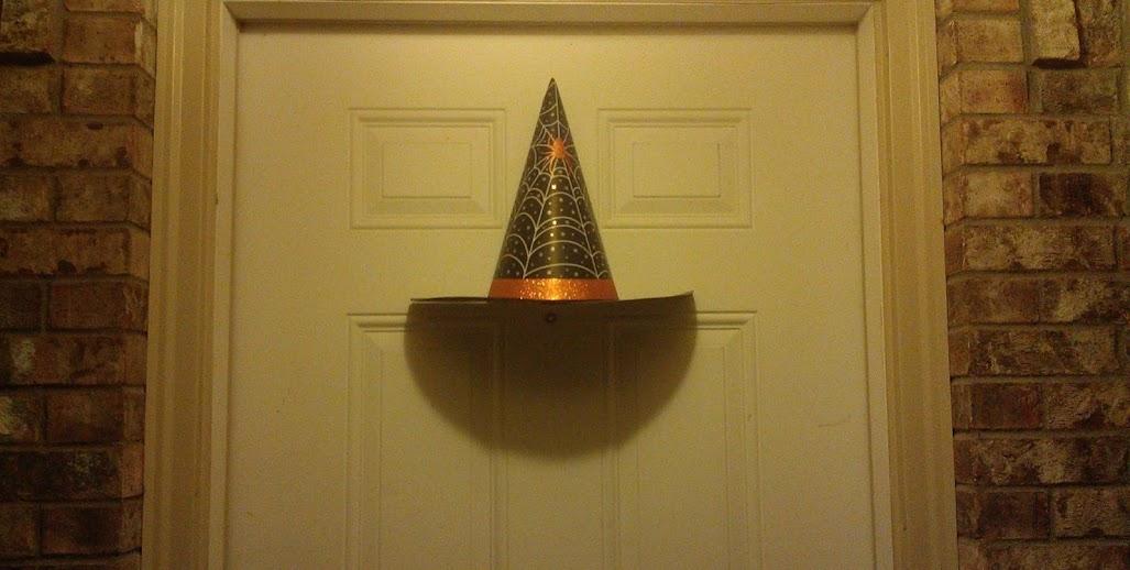 Hallmark Halloween Decorations